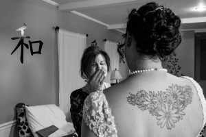 Wedding  Day Candids