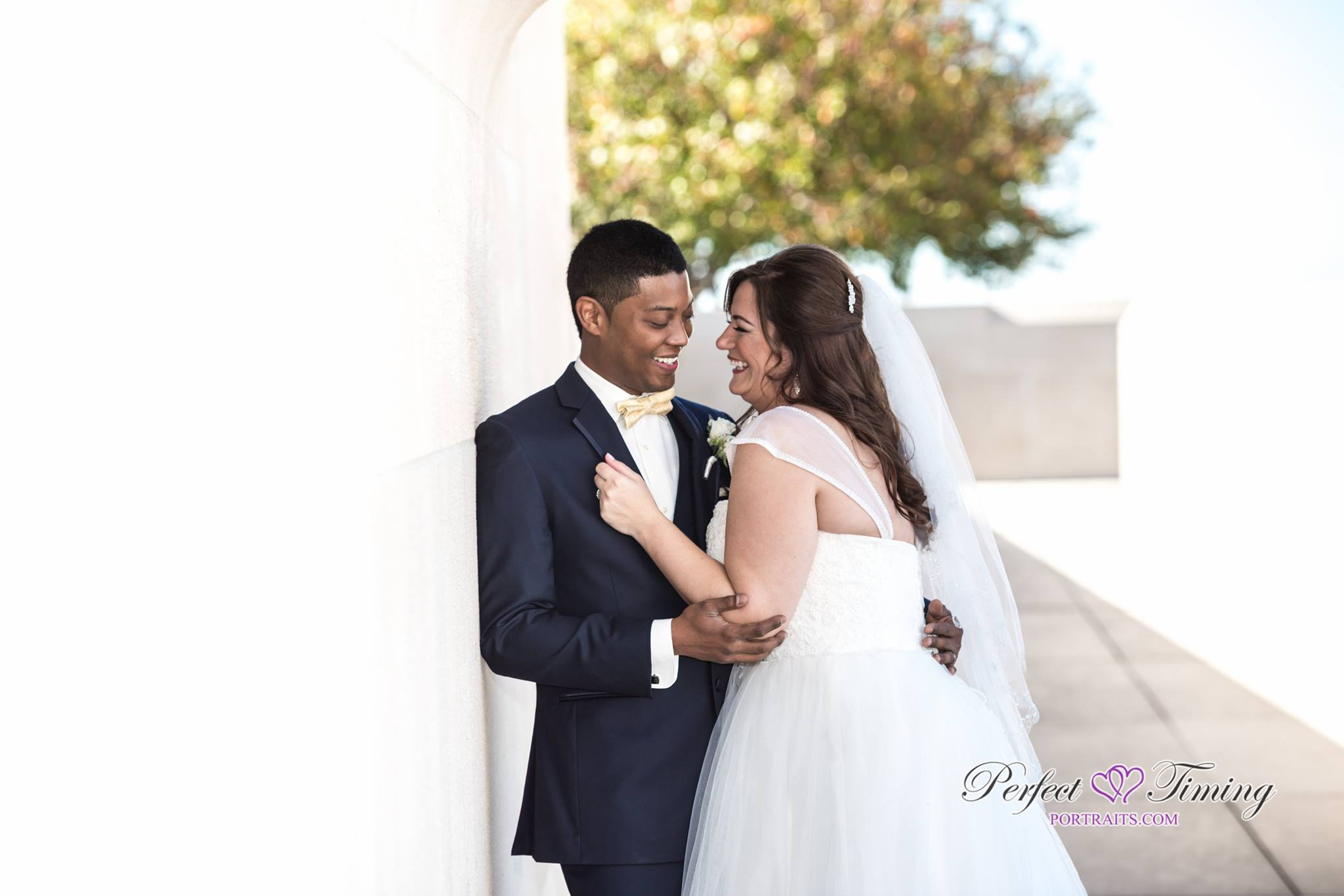 Mr. and Mrs. Boyd