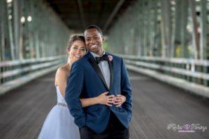 Mr. and Mrs. Jones